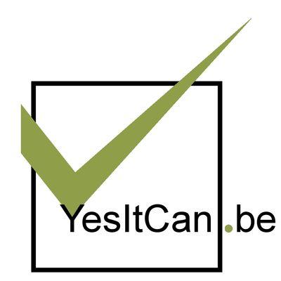 Logo YesItCanDotBe