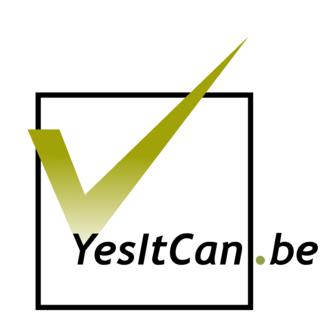 Logo YesItCanDotBe2