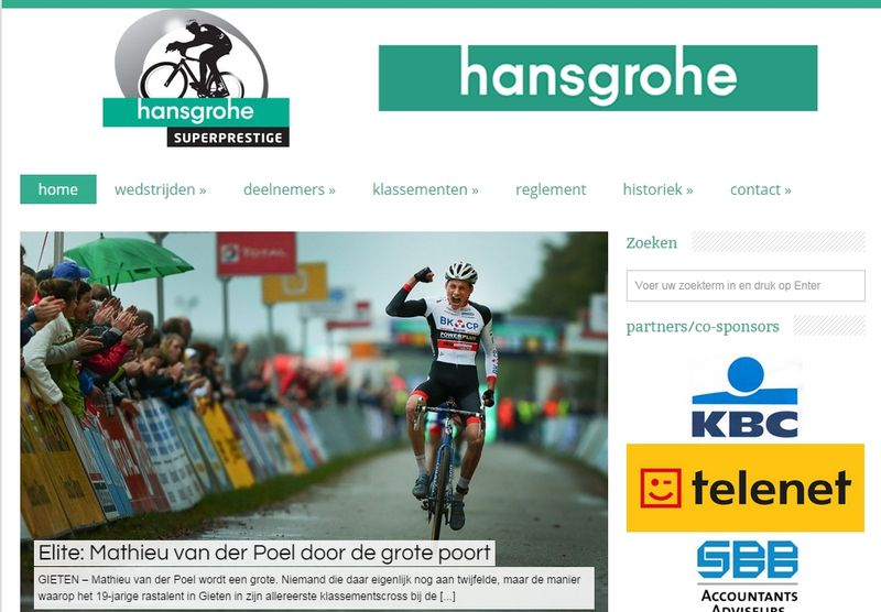 Superprestige